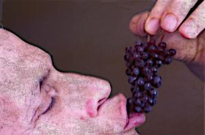 Carpe Diem by Pier Marton